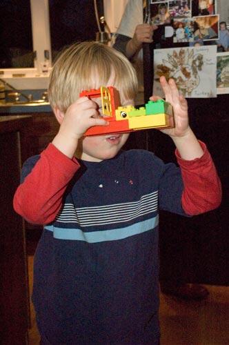 Ben's Camera