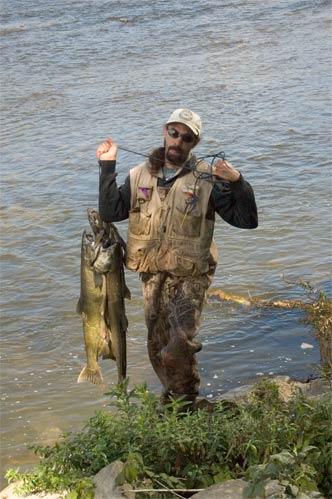 Grand River Fisher